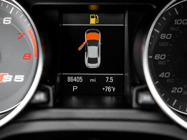 2011 Audi S5 Prestige Burbank, CA 20