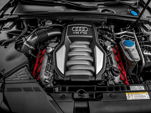 2011 Audi S5 Prestige Burbank, CA 28