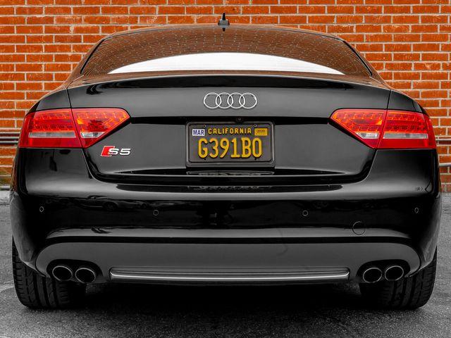 2011 Audi S5 Prestige Burbank, CA 3