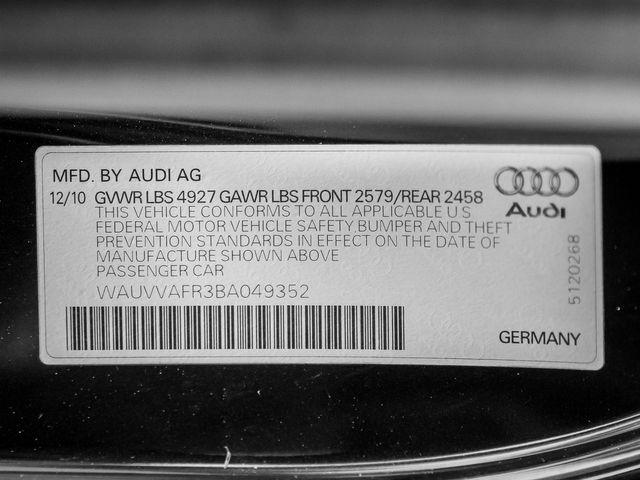 2011 Audi S5 Prestige Burbank, CA 31