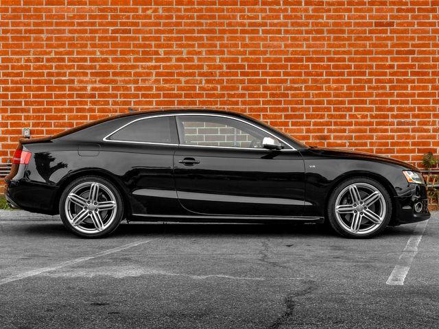 2011 Audi S5 Prestige Burbank, CA 4