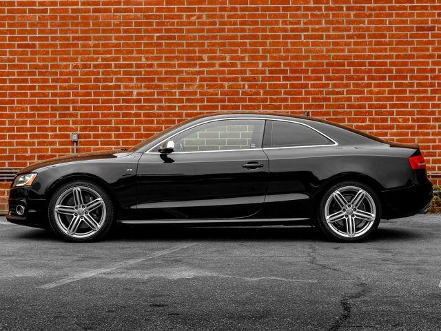 2011 Audi S5 Prestige Burbank, CA 5