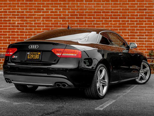 2011 Audi S5 Prestige Burbank, CA 6