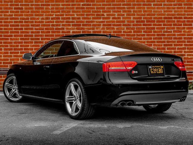 2011 Audi S5 Prestige Burbank, CA 7