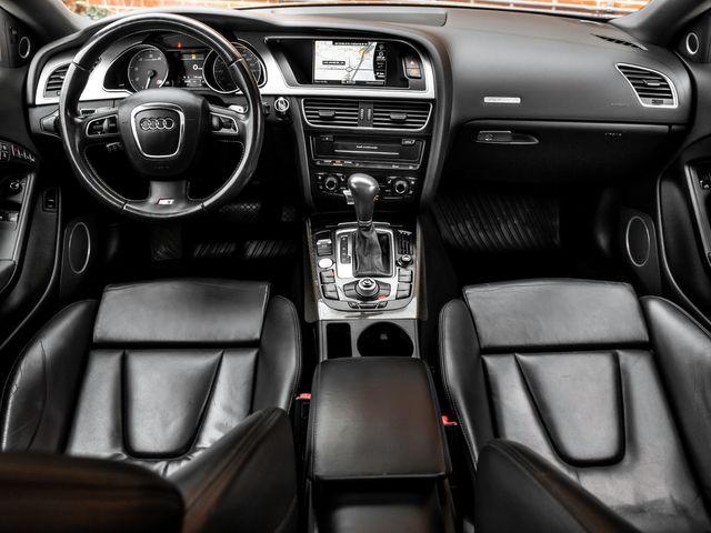 2011 Audi S5 Prestige Burbank, CA 8