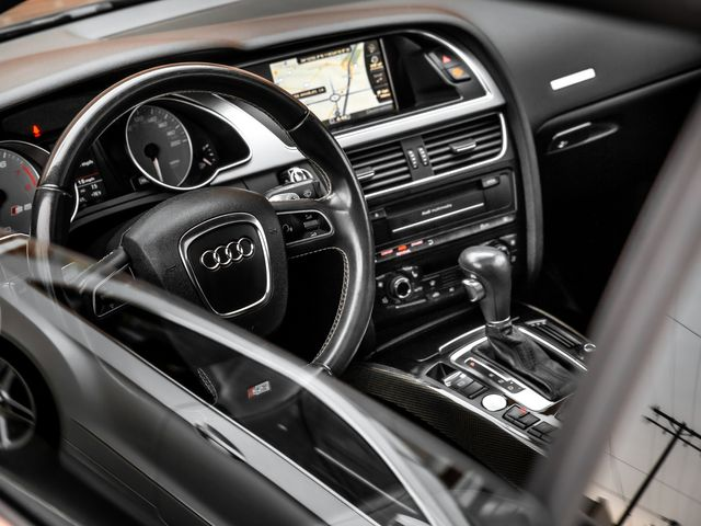 2011 Audi S5 Prestige Burbank, CA 9