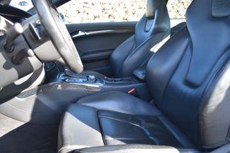 2011 Audi S5 Premium Plus Naugatuck, Connecticut 11