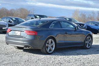 2011 Audi S5 Premium Plus Naugatuck, Connecticut 4