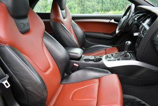2011 Audi S5 Premium Plus Naugatuck, Connecticut 3