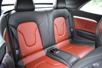 2011 Audi S5 Premium Plus Naugatuck, Connecticut 5