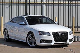 2011 Audi S5 Premium Plus*AWD*Only 88k mi* | Plano, TX | Carrick's Autos in Plano TX