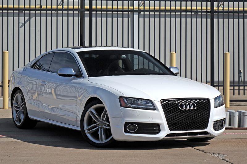 2011 Audi S5 Premium Plus*AWD*Only 88k mi*   Plano, TX   Carrick's Autos in Plano TX