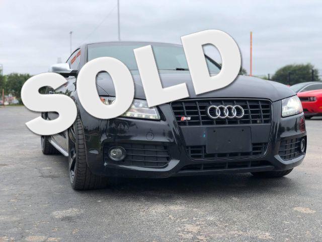 2011 Audi S5 Prestige in San Antonio TX, 78233