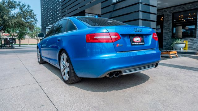 2011 Audi S6 Prestige Rare Color 80k+ MSRP in Dallas, TX 75229