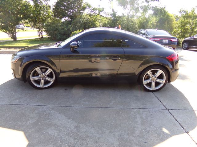 2011 Audi TT 2.0T Premium Plus in Carrollton, TX 75006