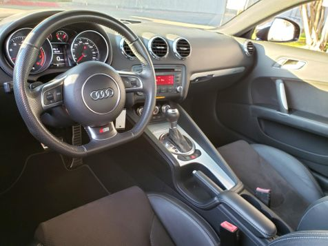 2011 Audi TT 2.0T Premium Plus Auto, CD, Alloy Wheels Only 90k! | Dallas, Texas | Corvette Warehouse  in Dallas, Texas