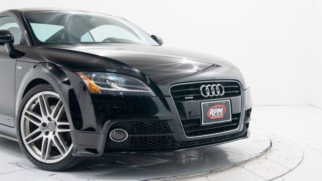 2011 Audi TT 2.0T Prestige in Dallas, TX 75229