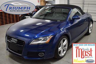 2011 Audi TT Premium Plus in Memphis, TN 38128
