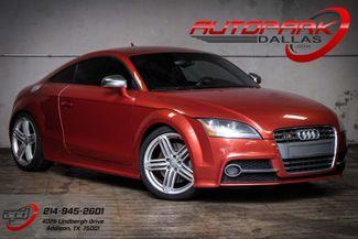 2011 Audi TTS in Addison TX, 75001