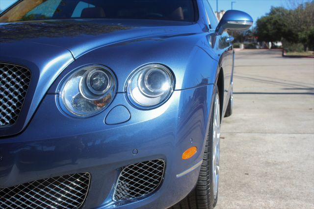 2011 Bentley Continental Flying Spur in Austin, Texas 78726