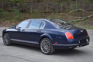 2011 Bentley Continental Flying Spur Speed Naugatuck, Connecticut 2