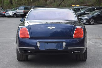 2011 Bentley Continental Flying Spur Speed Naugatuck, Connecticut 3