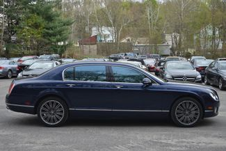 2011 Bentley Continental Flying Spur Speed Naugatuck, Connecticut 5