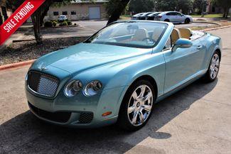 2011 Bentley Continental GTC Speed in Austin, Texas 78726