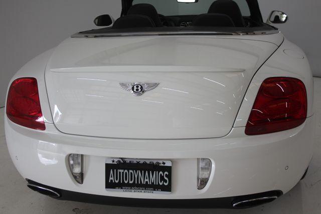 2011 Bentley Continental GTC Speed Houston, Texas 11