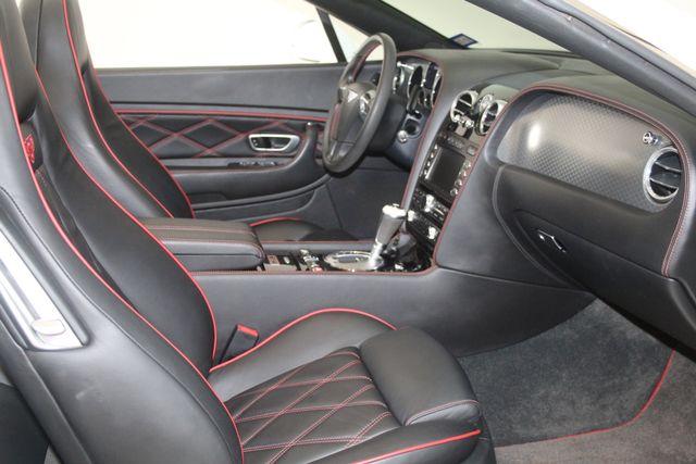 2011 Bentley Continental GTC Speed Houston, Texas 16