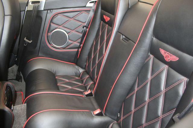 2011 Bentley Continental GTC Speed Houston, Texas 21