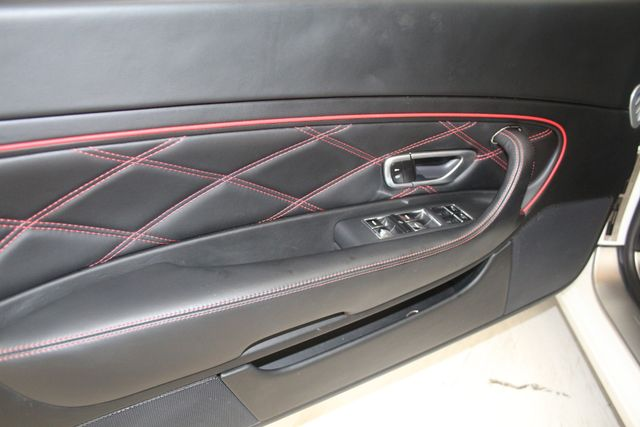 2011 Bentley Continental GTC Speed Houston, Texas 22