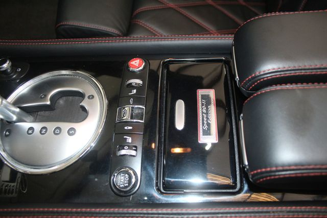 2011 Bentley Continental GTC Speed Houston, Texas 25