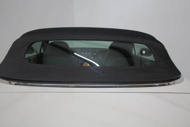 2011 Bentley Continental GTC Speed Houston, Texas 31
