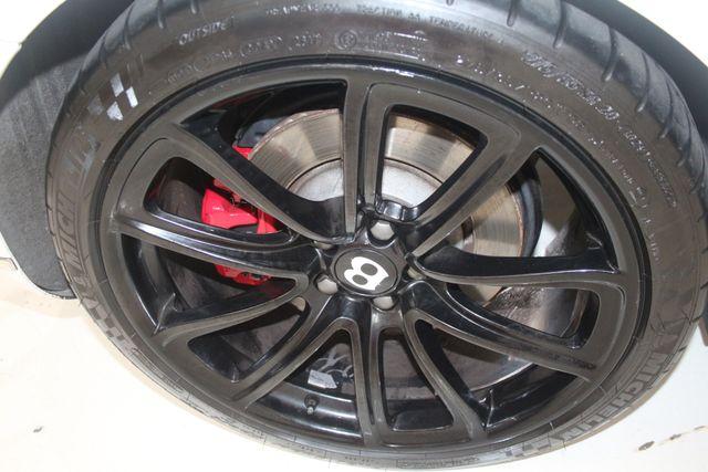 2011 Bentley Continental GTC Speed Houston, Texas 33