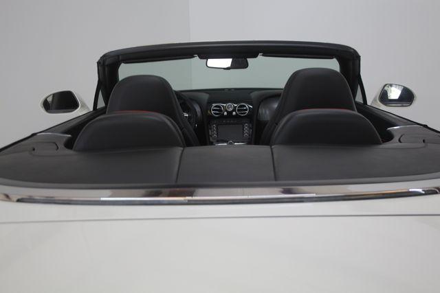 2011 Bentley Continental GTC Speed Houston, Texas 12