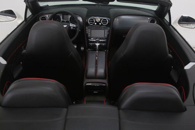 2011 Bentley Continental GTC Speed Houston, Texas 13