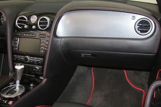 2011 Bentley Continental GTC Speed Houston, Texas 15