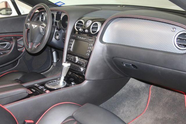 2011 Bentley Continental GTC Speed Houston, Texas 17