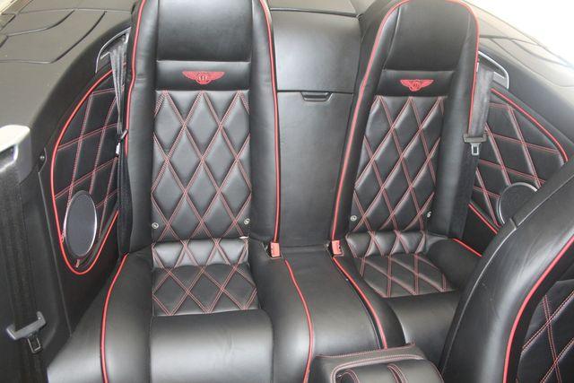 2011 Bentley Continental GTC Speed Houston, Texas 19