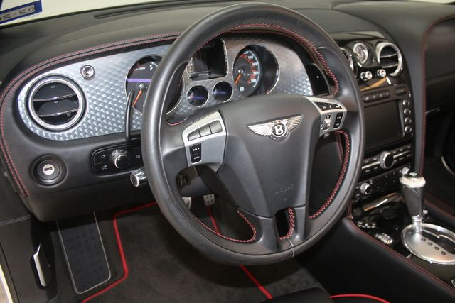 2011 Bentley Continental GTC Speed Houston, Texas 23