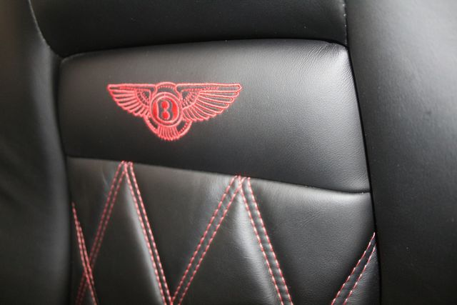 2011 Bentley Continental GTC Speed Houston, Texas 24