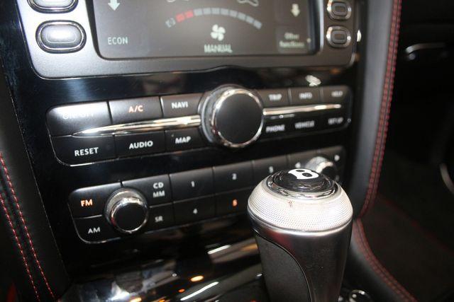 2011 Bentley Continental GTC Speed Houston, Texas 29