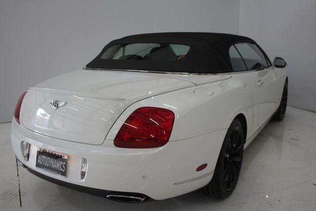 2011 Bentley Continental GTC Speed Houston, Texas 30
