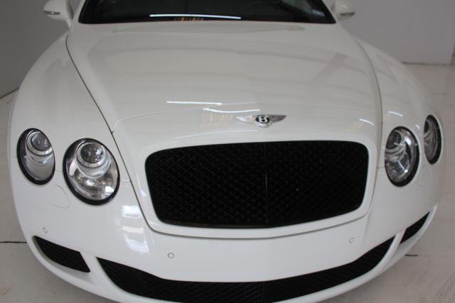 2011 Bentley Continental GTC Speed Houston, Texas 5
