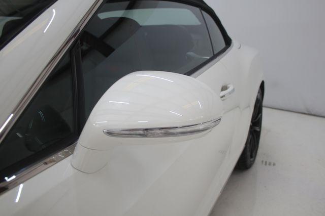 2011 Bentley Continental GTC Speed Houston, Texas 6