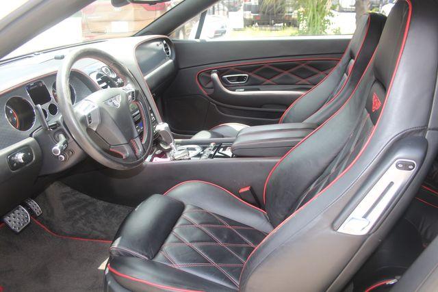 2011 Bentley Continental GTC Speed in Houston, Texas 77057