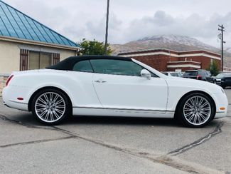 2011 Bentley Continental GTC Speed LINDON, UT 1
