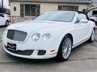 2011 Bentley Continental GTC Speed LINDON, UT 4
