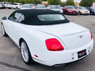 2011 Bentley Continental GTC Speed LINDON, UT 6